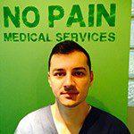 Echipa medici cabinet No Pain