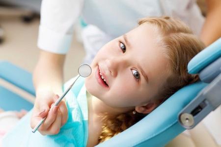 Tratament pedodontie cabinetul stomatologic sector 2 No Pain